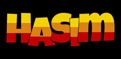 Hasim jungle logo