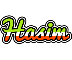 Hasim superfun logo