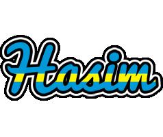 Hasim sweden logo