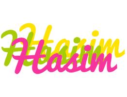 Hasim sweets logo