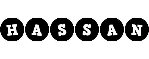 Hassan tools logo