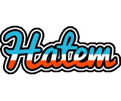 Hatem america logo