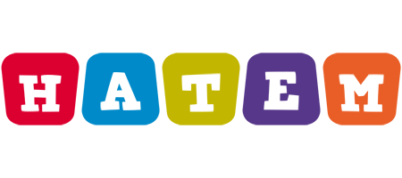 Hatem daycare logo