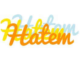 Hatem energy logo