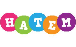 Hatem friends logo