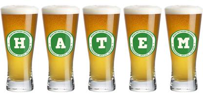 Hatem lager logo