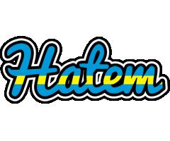 Hatem sweden logo