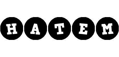 Hatem tools logo