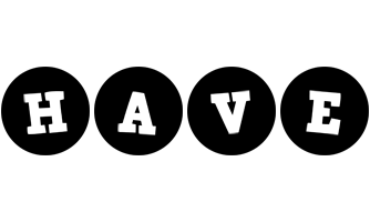 Have tools logo