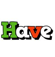 Have venezia logo