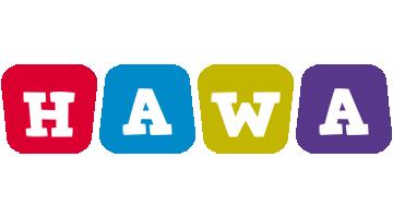 Hawa kiddo logo