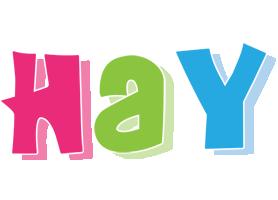 Hay friday logo