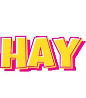 Hay kaboom logo