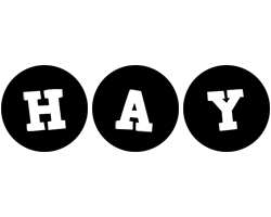 Hay tools logo