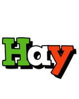 Hay venezia logo
