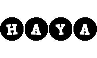 Haya tools logo