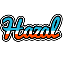 Hazal america logo