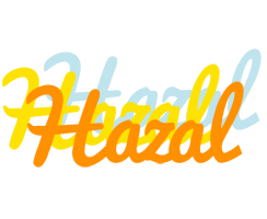 Hazal energy logo