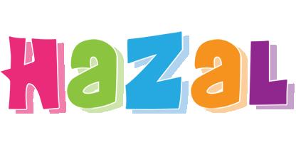 Hazal friday logo