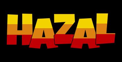 Hazal jungle logo