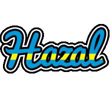 Hazal sweden logo