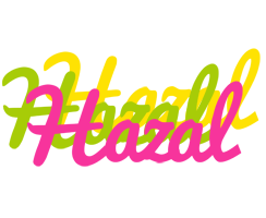 Hazal sweets logo