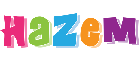 Hazem friday logo
