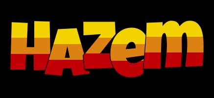 Hazem jungle logo
