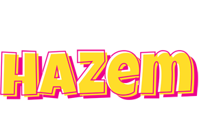 Hazem kaboom logo