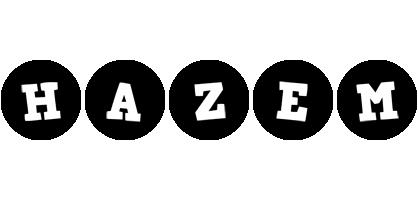 Hazem tools logo