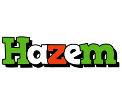 Hazem venezia logo