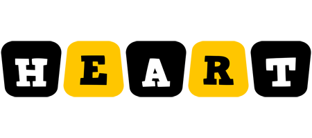 Heart boots logo