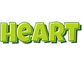 Heart summer logo