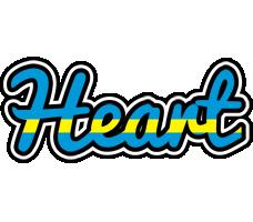 Heart sweden logo