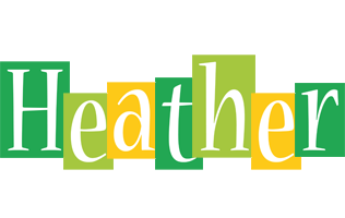 Heather lemonade logo