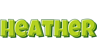 Heather summer logo