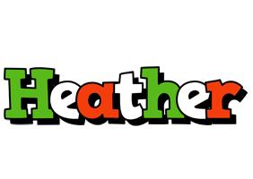 Heather venezia logo