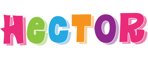 Hector friday logo