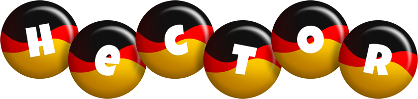 Hector german logo