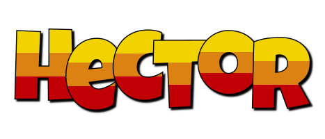 Hector jungle logo