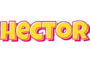 Hector kaboom logo