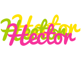 Hector sweets logo