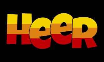 Heer jungle logo