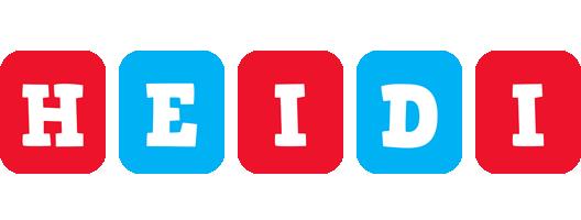 Heidi diesel logo