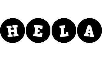 Hela tools logo