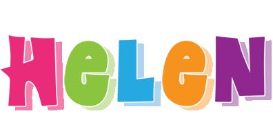 Helen friday logo