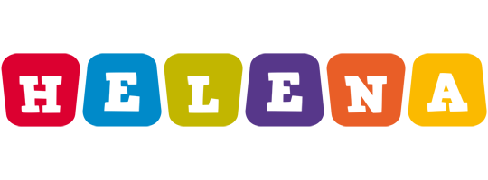 Helena daycare logo