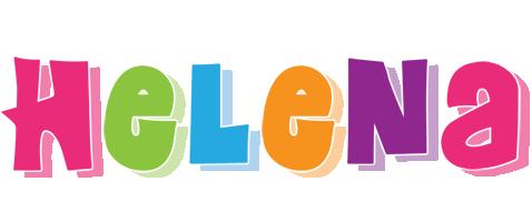Helena friday logo