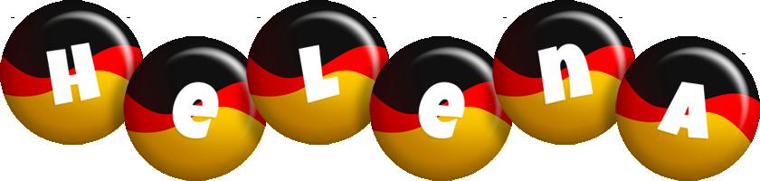 Helena german logo