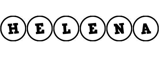 Helena handy logo